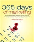 365 days of marketing has marketing ideas for 2013