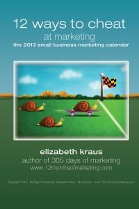 2013 small business marketing calendar marketing ideas for 2013