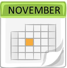 november marketing ideas for every day of the year