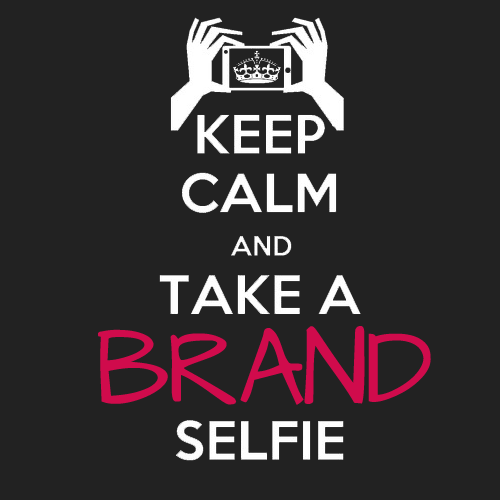 Building a strong brand by taking a brand selfie and improving customer perceptions